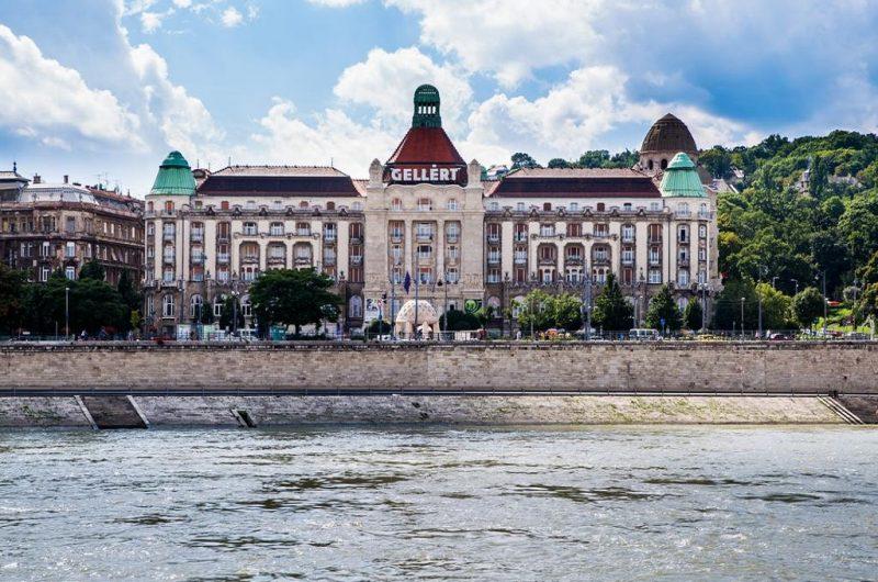 Danubius-Hotel-Gellért