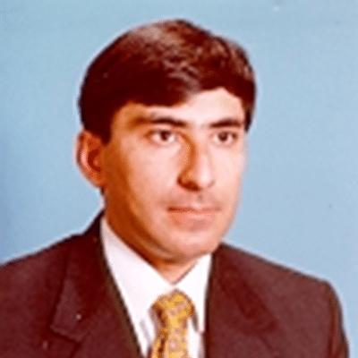 Gustavo Lazarte